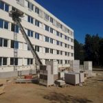 devis location échelles hydrauliques Montpellier