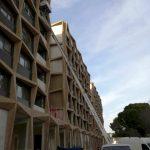 devis monte-charges chantier Montpellier