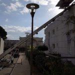 location échelle électrique Montpellier